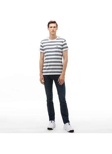 Lacoste Erkek Slim Fit Pantolon HH0011.11M Lacivert
